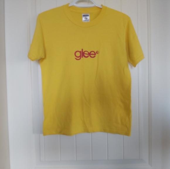 GLEE tshirt/ B1A